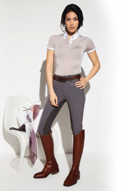 Horseware Platinum Siena Ladies Full Seat Breeches